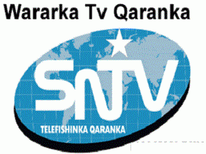 Somali National TV LIVE