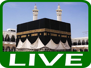 Mecca LIVE TV watch 24 hours streaming